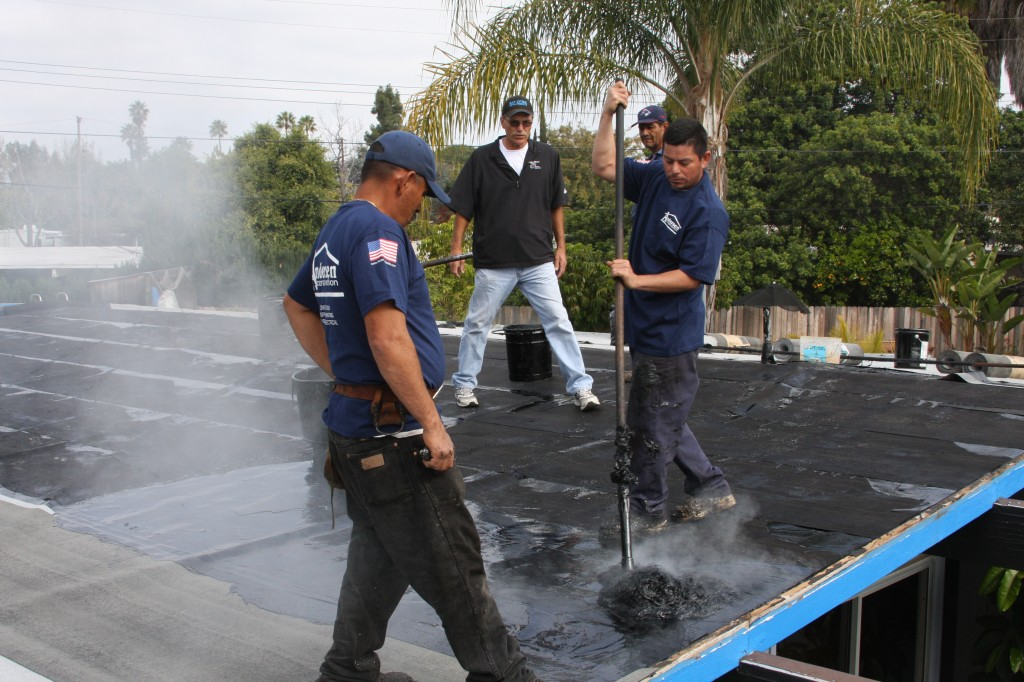 Best Construction Company - Roofing Services