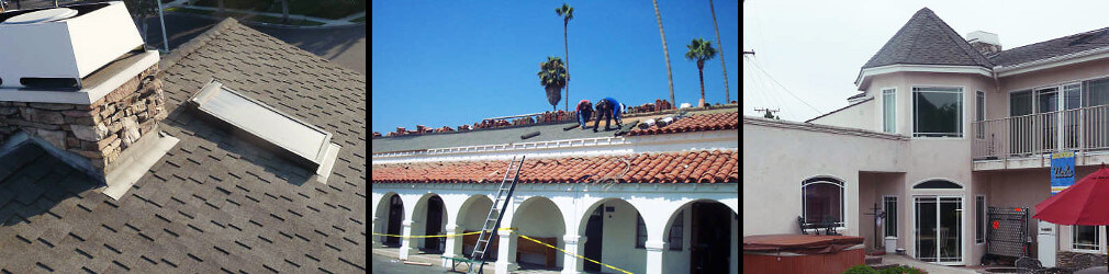 Roofing Construction Roofing Repair